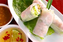 軟豆腐沙律